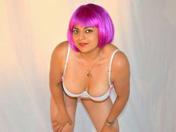 Webcam de Roxan por 1 Euro