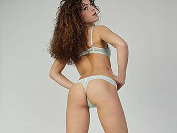 Webcam Baratas. Veronica Diaz